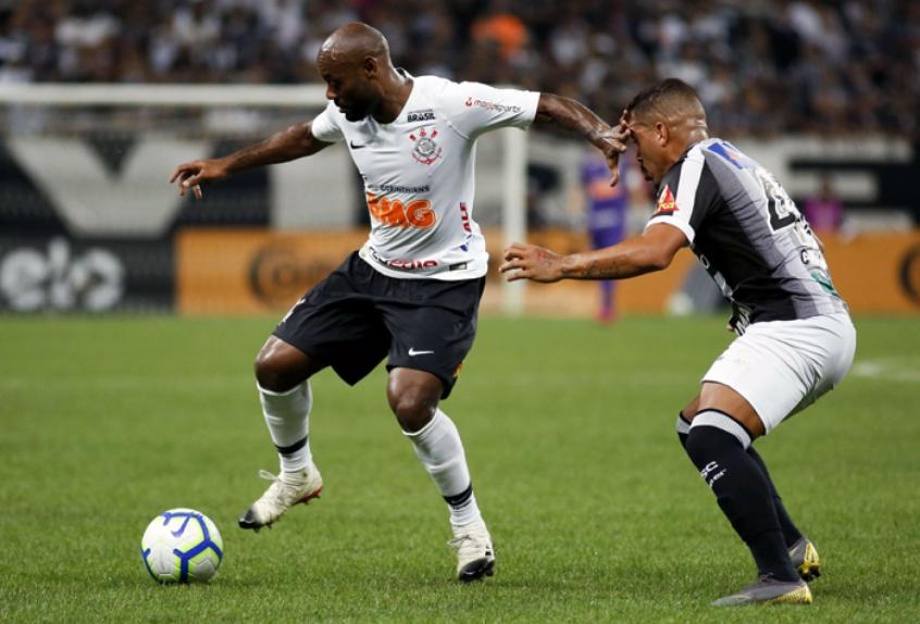 Corinthians X Ceara Provaveis Times Desfalques E Onde Ver Lance