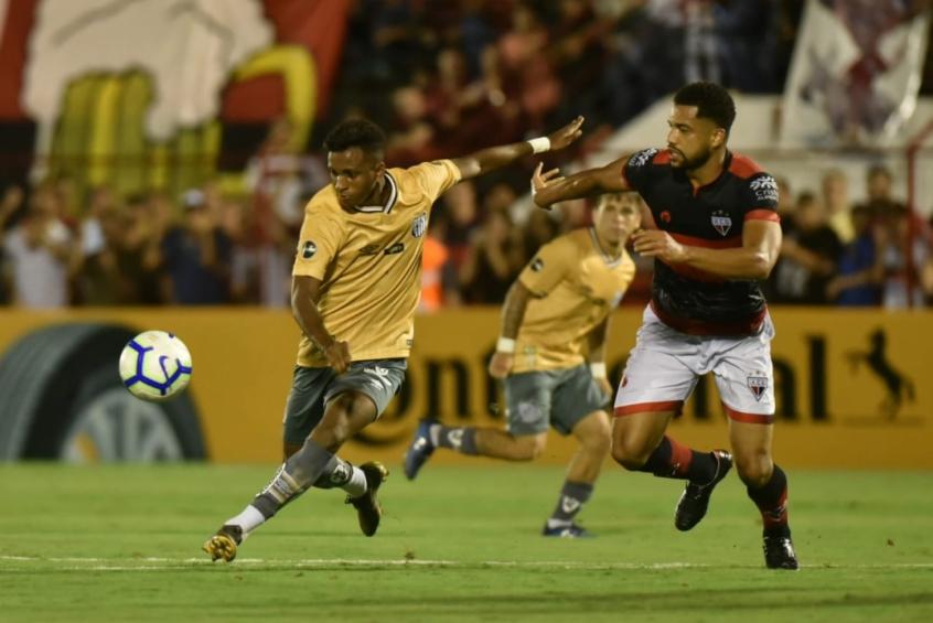 Santos X Atletico Go Provaveis Times Onde Ver E Desfalques Lance