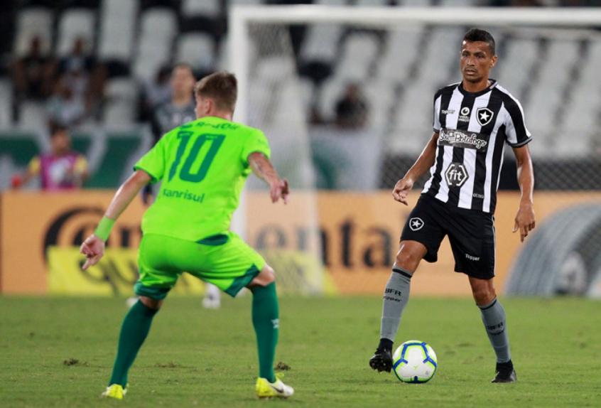 Botafogo x Juventude
