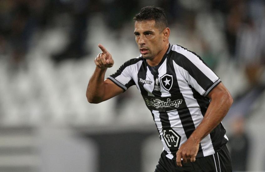 Diego Souza destaca as pazes com as redes: 'Essa é a minha função ...