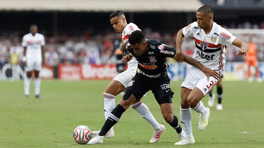 Corinthians tenta ser tricampeão paulista pela quarta vez após 80 anos