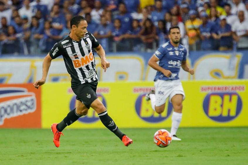 Galo e Cruzeiro voltam aos trabalhos de olho no duelo pela Copa do Brasil