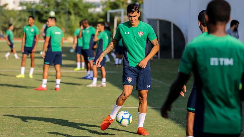 Pedro Fluminense