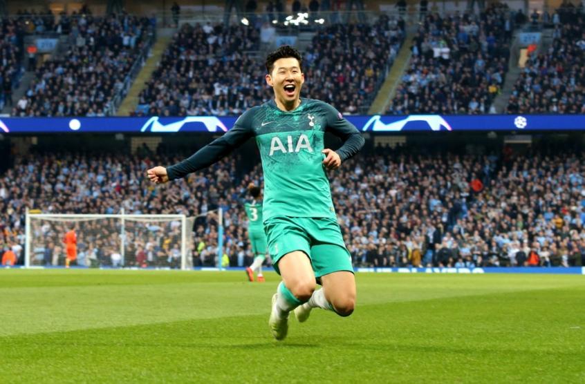 Jogo City x Tottenham iguala recorde do Fla em transmissão no Facebook