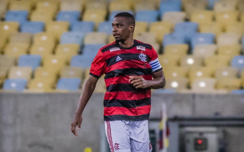 Juan - Flamengo