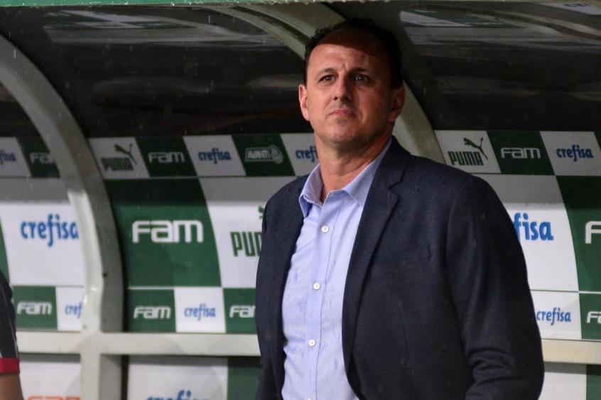 Cruzeiro Age Rapido E Rogerio Ceni Sera O Seu Novo Treinador Lance