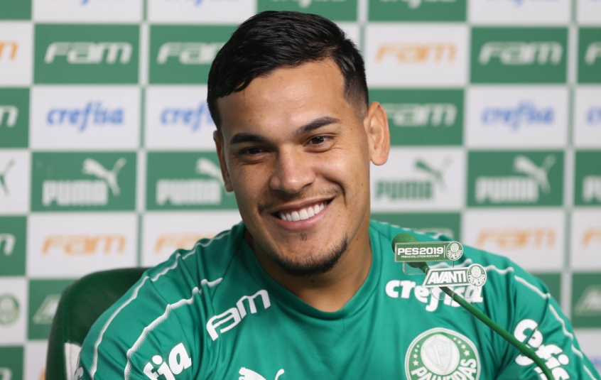 Image result for gustavo gomes