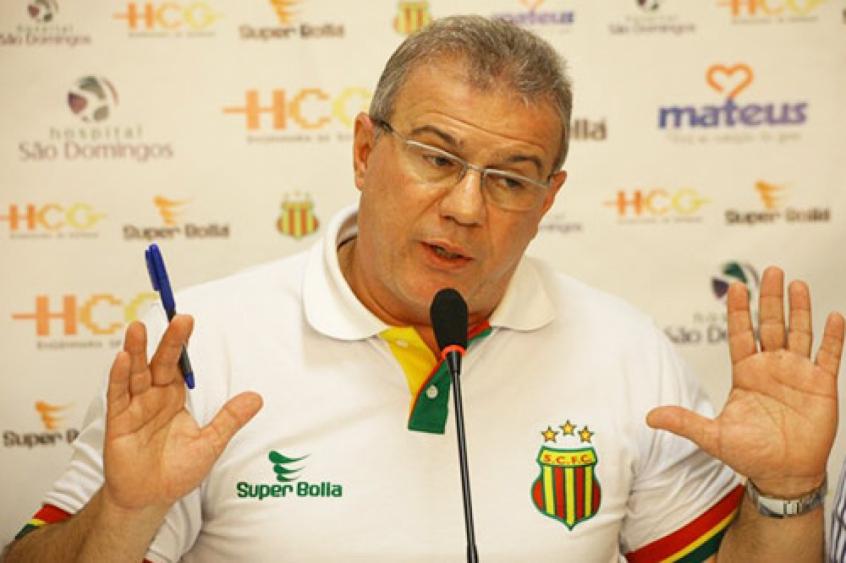 Sérgio Frota