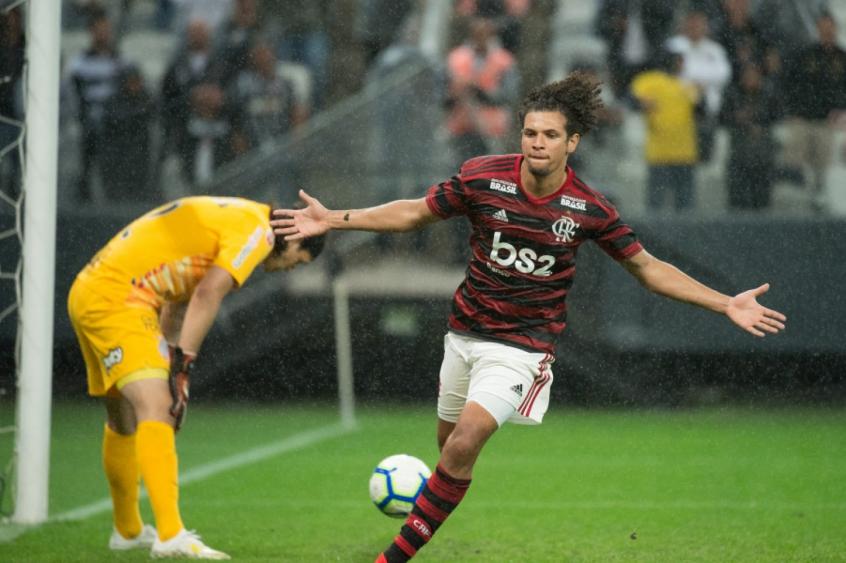 05d7608591 Corinthians recua depois do fracasso de bilheteria contra Flamengo e  diminui preço do ingresso