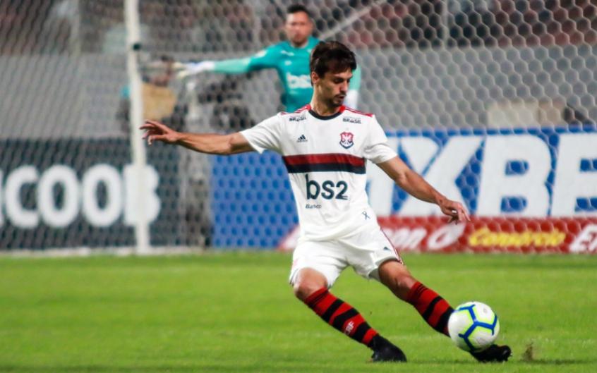 Atlético-MG x Flamengo  - Rodrigo Caio