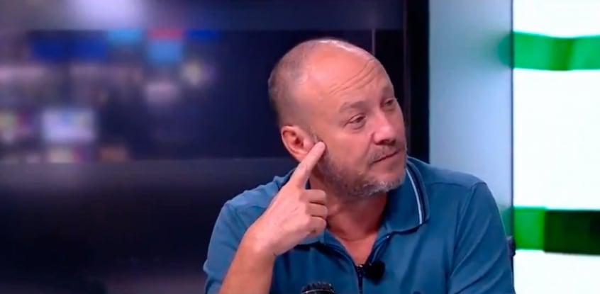 Flavio Gomes - FOX Sports