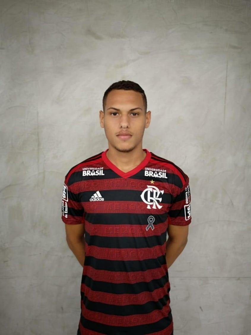 Tiago Bettim - Flamengo