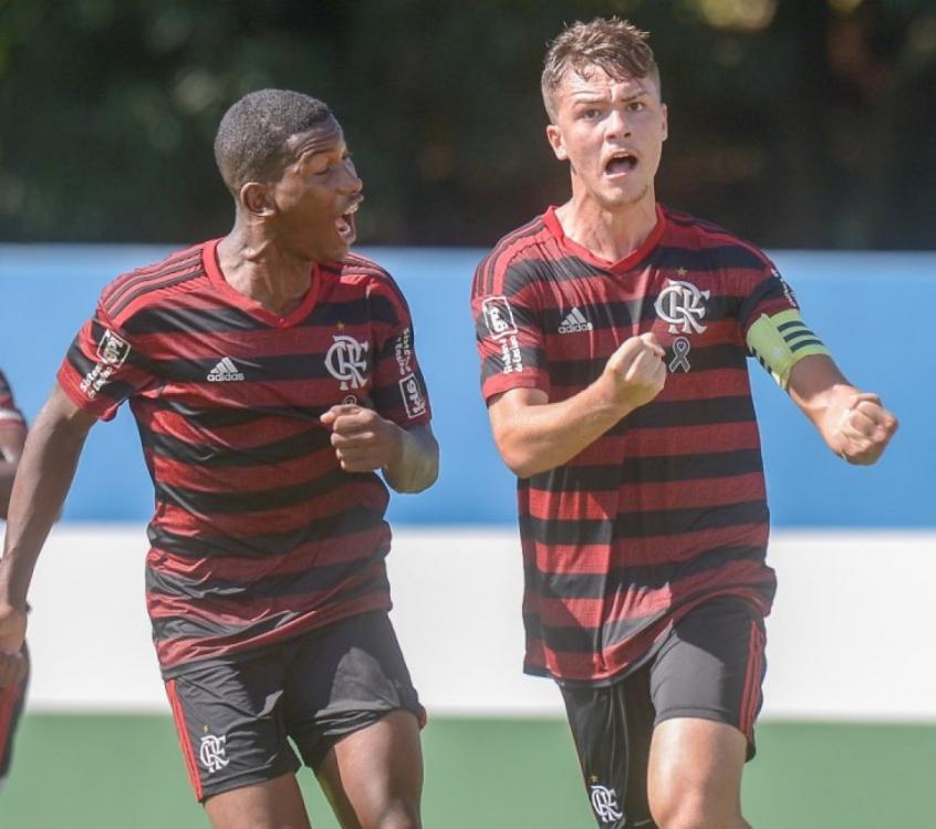 Flamengo Sub-17