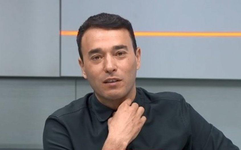 Tudo é culpa da arbitragem para o time brasileiro, diz André Rizek