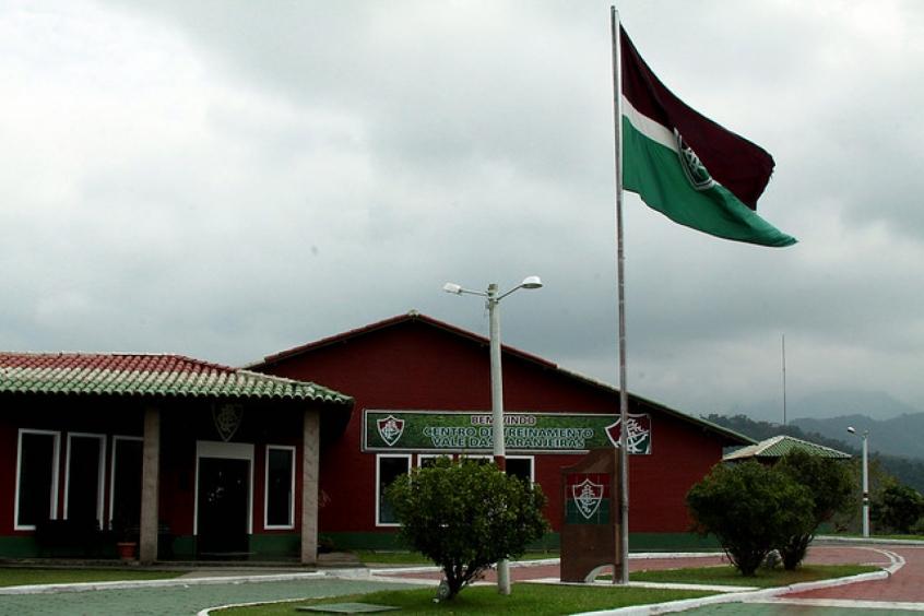 Xerém - Fluminense