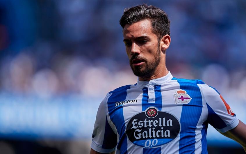 Pablo Marí - Deportivo La Coruña