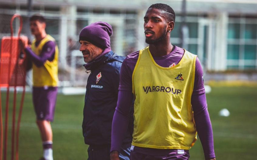 Gerson - Fiorentina