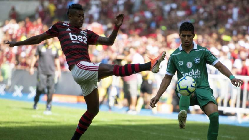 Goias X Flamengo Provaveis Times Desfalques Onde Ver E Palpites Lance