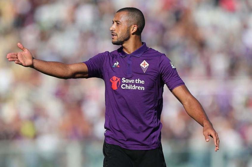 Fiorentina recusa 1ª oferta do Palmeiras por Vitor Hugo; Moisés fecha