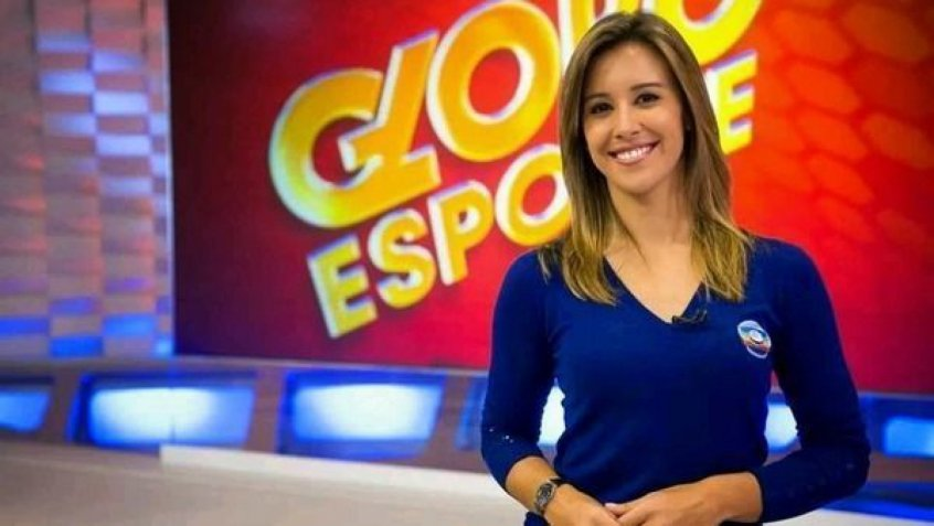 Ex Globo Apresentadora Cris Dias Irá Comandar Programa
