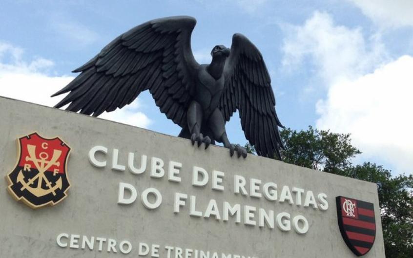 Vigilância Sanitária emite nota sobre reunião com o Flamengo: O clube se comprometeu a atender as normas