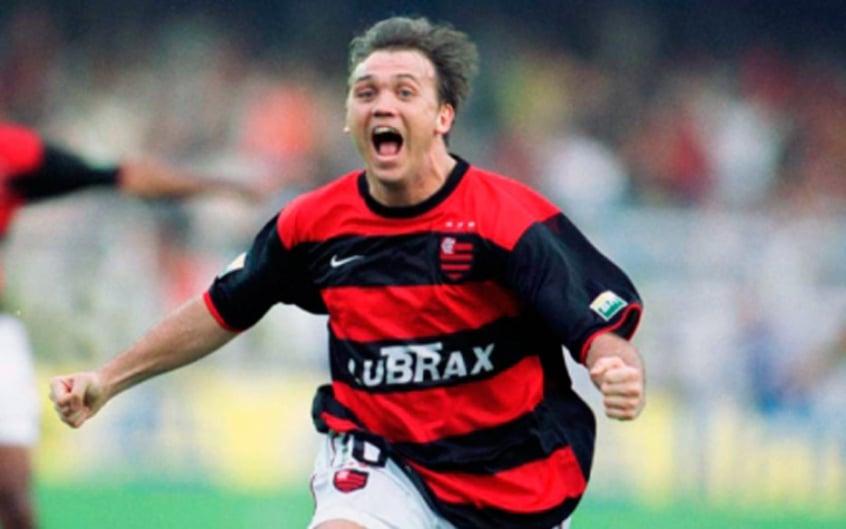 Pet fala sobre gol que marcou geração de torcedores e jogadores do elenco do Flamengo: É uma honra
