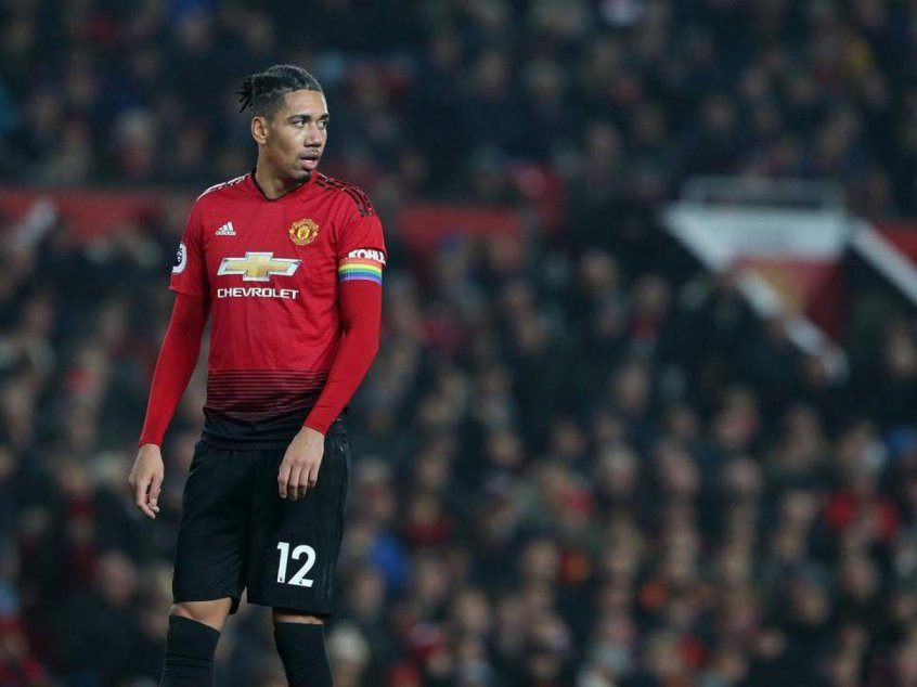 Smalling United