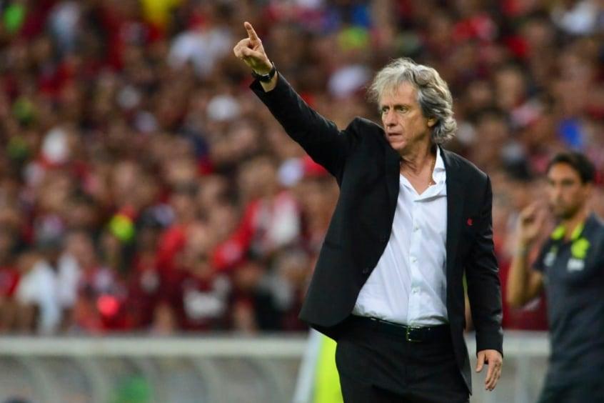 Sob o comando do Mister, Flamengo soube dar respostas após insucessos