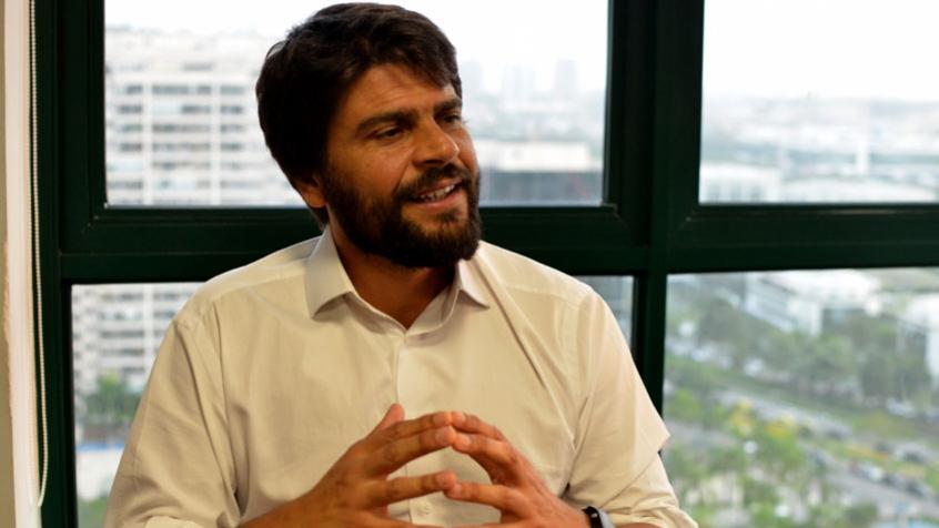 O contraste entre clubes-empresas e associações ficará mais nítido, diz deputado Pedro Paulo