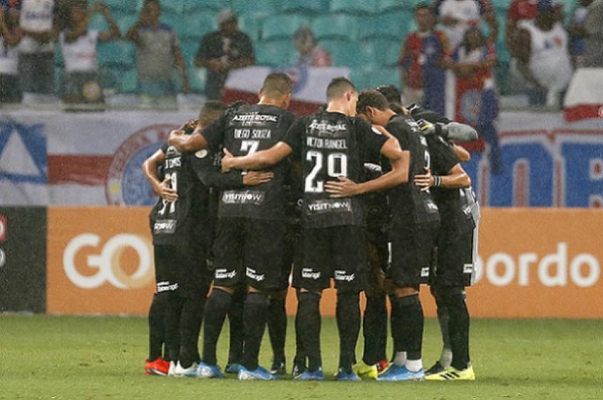 Bahia x Botafogo