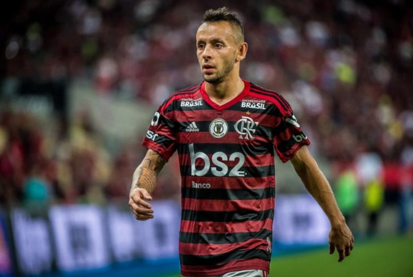 Rafinha - Flamengo