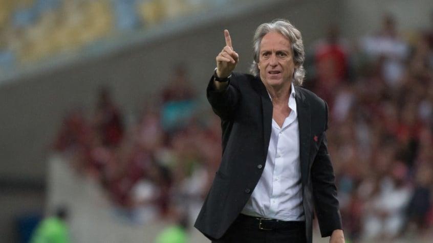 Técnico Jesus e Flamengo avançam por renovação