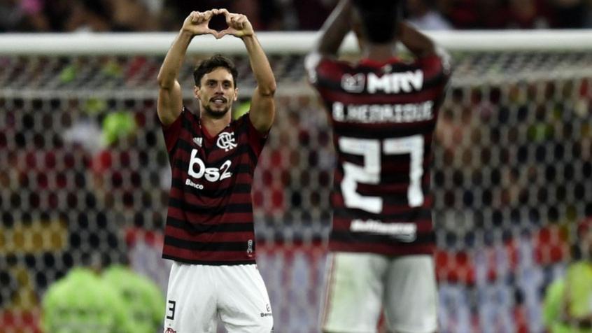 Rubro-negro transmitirá goleada sobre o Grêmio em sua página no Facebook