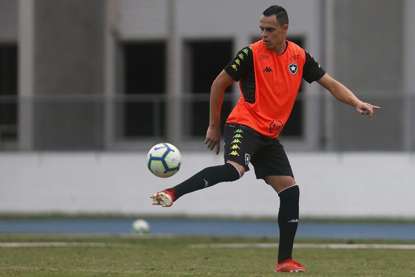 Victor Rangel - Botafogo