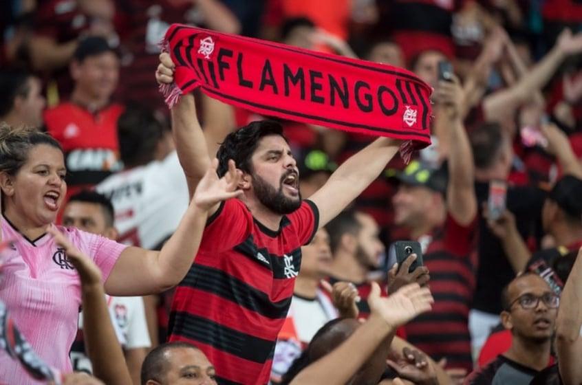 Flamengo busca coroar reencontro com classificação diante do Grêmio