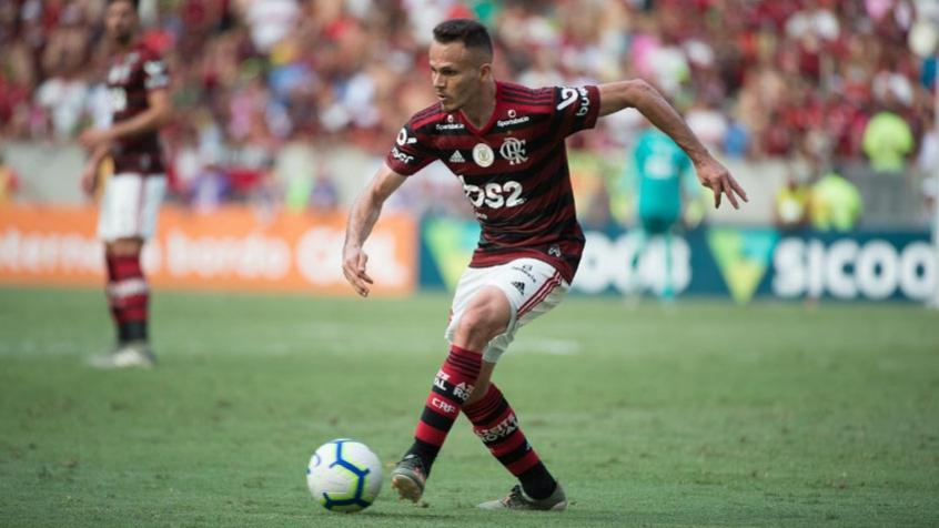 Sport não tem direito a receber pela renovação de contrato entre Flamengo e Renê