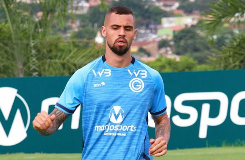 Lucão - Goiás