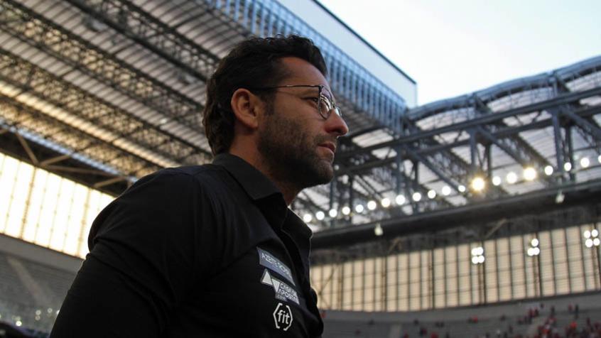 Athletico-PR x Botafogo - Alberto Valentim