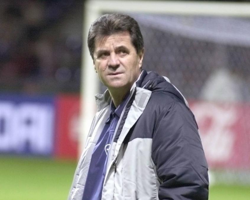Mirko Jozic