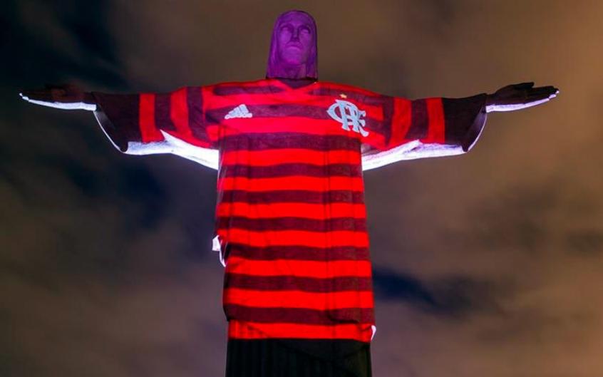 Cristo Redentor - Flamengo