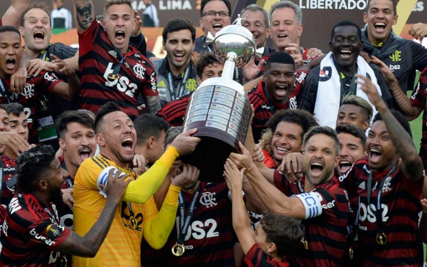 Libertadores: Relembre momentos marcantes da campanha do Flamengo