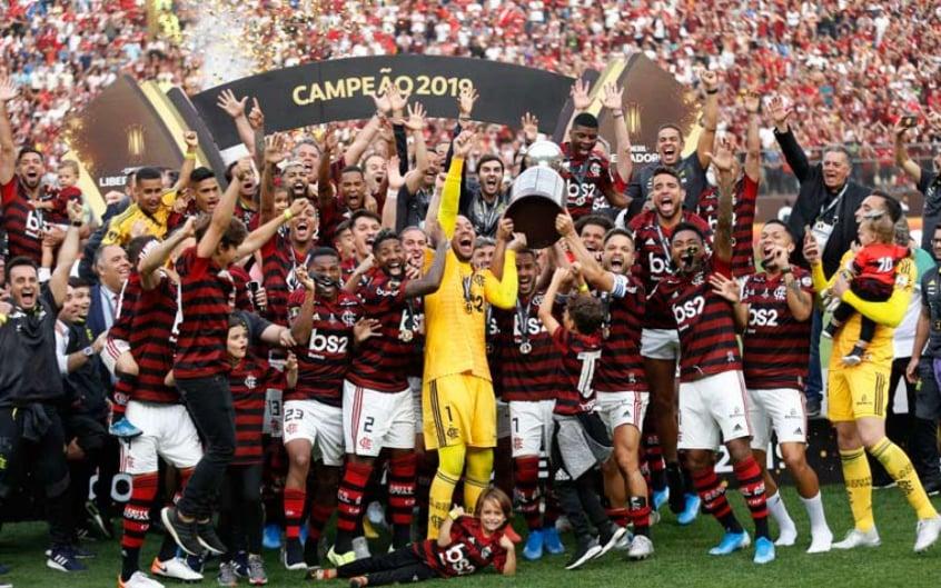 Flamengo se destaca em análise financeira de banco, que faz uma ressalva