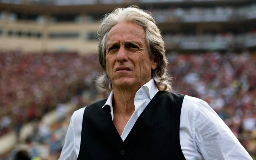O Flamengo de Jesus resgatou o futebol de qualidade no Brasil, diz jornalista