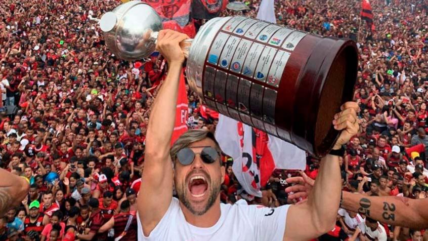 Ainda sem renovar, Diego não descarta encerrar a carreira no Flamengo: É uma possibilidade