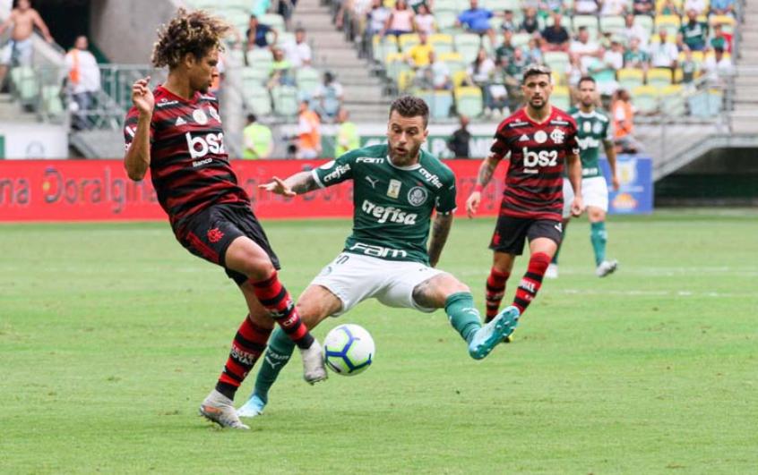 Para Arnaldo Ribeiro, adiamento de jogo no Brasileirão abre precedente: Todo têm motivos para não jogar