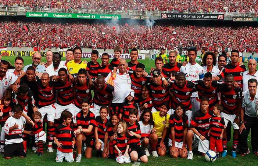Coincidências com 2009 animam torcida do Flamengo antes de duelo decisivo contra o Inter