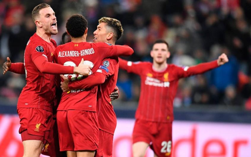 Apostas As Cotações Para Liverpool X Monterrey Lance