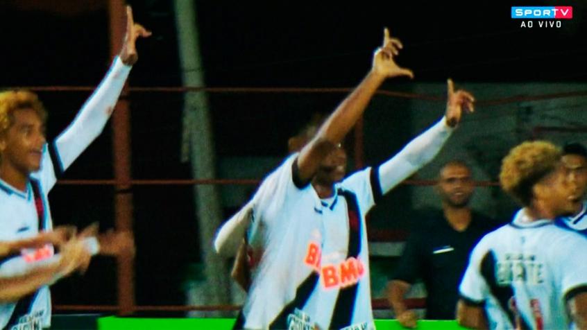 Vasco - Copinha