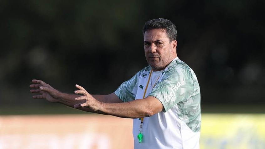 Confira a provável escalação do Palmeiras para o primeiro jogo do ano na Flórida Cup