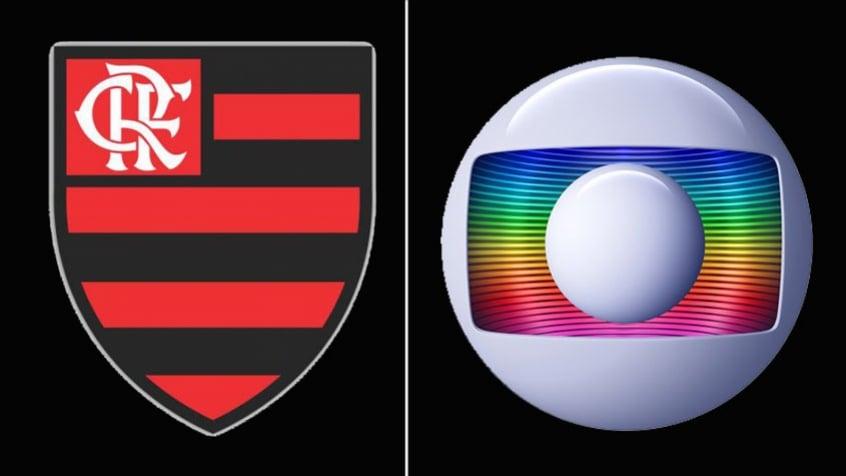 Na Justi�a, Flamengo cita abuso da Globo e real�a: Quem n�o pode ser prejudicado � o torcedor